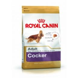 Royal Canin rashond voer cocker