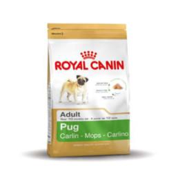 royal canin pug