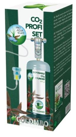 CO2 set