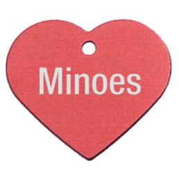 penning minoes