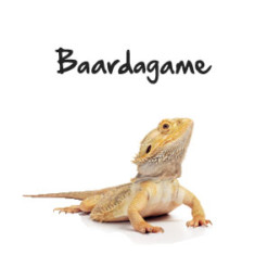 Baardagame