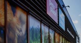 Pets Place dierenwinkel