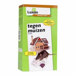 Luxan Tomorin Gebruiksklaar - Ongediertebestrijding - 2x10 g