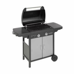 Gasbarbecue Campingaz 2-Series LX plus