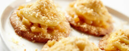 amandelcookies