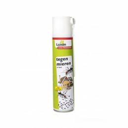Luxan Mierenspray - Insectenbestrijding - 400 ml
