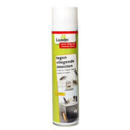 Luxan Vermigon Spray - Insectenbestrijding - 400 ml