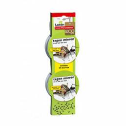 Luxan Mierenlokdoos - Insectenbestrijding - 2 stuks
