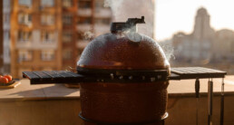 slow cooking barbecue