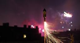 veiligheid vuurwerk
